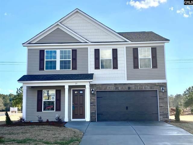 31 Texas Black Way, Elgin, SC 29045 (MLS #490940) :: EXIT Real Estate Consultants