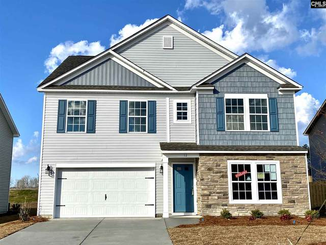 12 Texas Black Way, Elgin, SC 29045 (MLS #490945) :: EXIT Real Estate Consultants