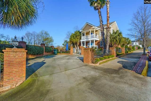 1715 Gadsden Street, Columbia, SC 29201 (MLS #490950) :: Home Advantage Realty, LLC