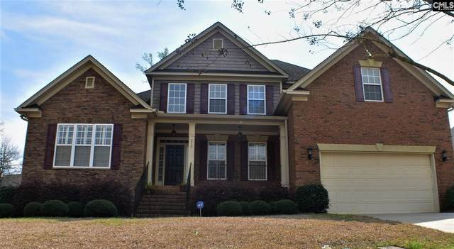 213 Massey Circle, Chapin, SC 29036 (MLS #490952) :: EXIT Real Estate Consultants