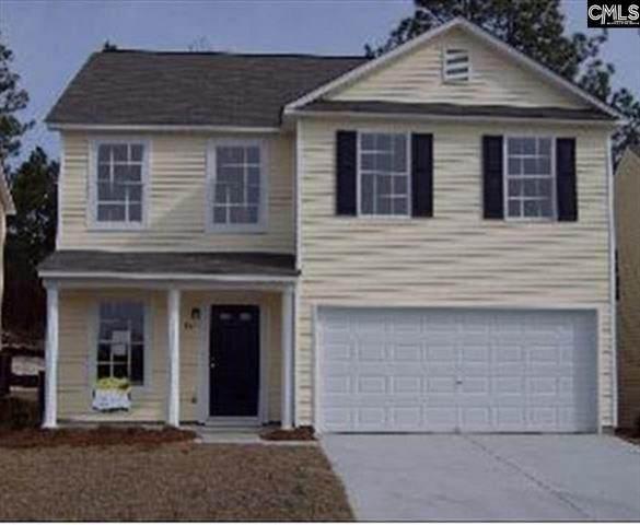 337 Cape Jasmine Way, Lexington, SC 29073 (MLS #490960) :: EXIT Real Estate Consultants