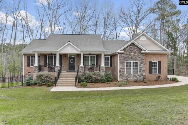 761 Harbor View Dr, Prosperity, SC 29127 (MLS #490970) :: EXIT Real Estate Consultants