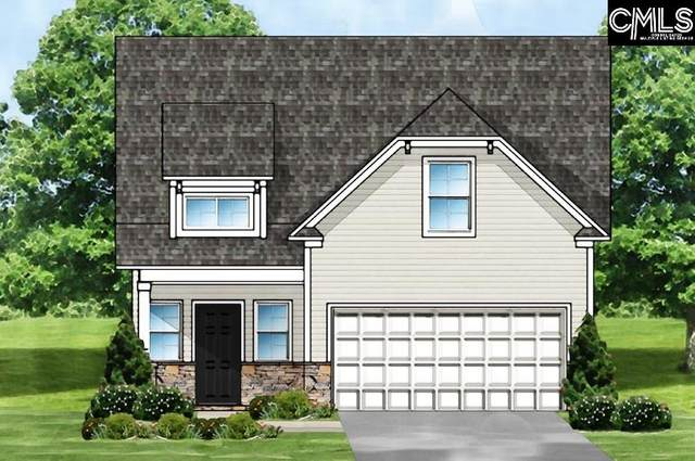 370 Silver Anchor Drive, Columbia, SC 29212 (MLS #490973) :: The Meade Team