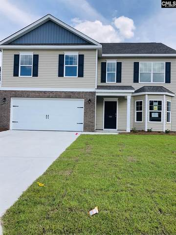 242 Turnfield Drive, West Columbia, SC 29170 (MLS #490985) :: EXIT Real Estate Consultants