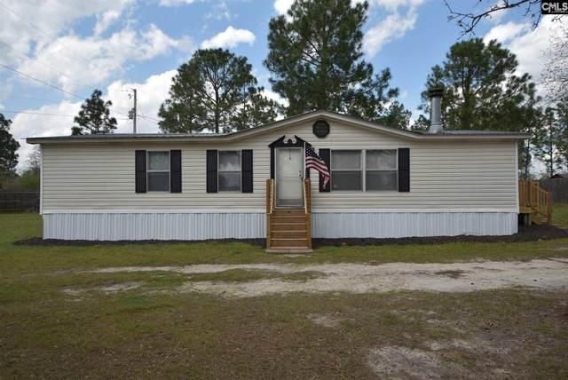 134 Doe Trail Drive, Lexington, SC 29073 (MLS #491036) :: EXIT Real Estate Consultants