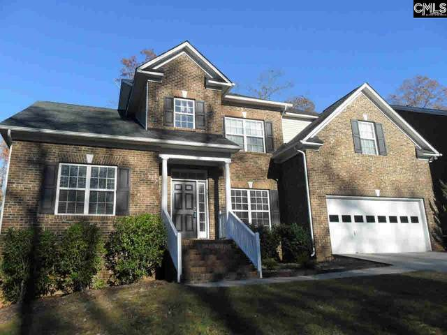 341 Poets Walk, Irmo, SC 29063 (MLS #491043) :: EXIT Real Estate Consultants