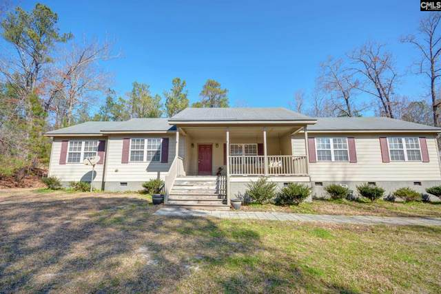 1060 Lake Dogwood Circle N, Eastover, SC 29044 (MLS #491046) :: EXIT Real Estate Consultants