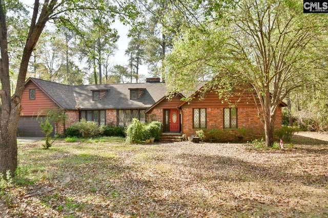 10 Mosswood Road, Columbia, SC 29206 (MLS #491048) :: EXIT Real Estate Consultants