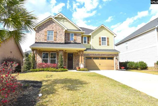 214 Garden Gate Way, Lexington, SC 29072 (MLS #491088) :: EXIT Real Estate Consultants