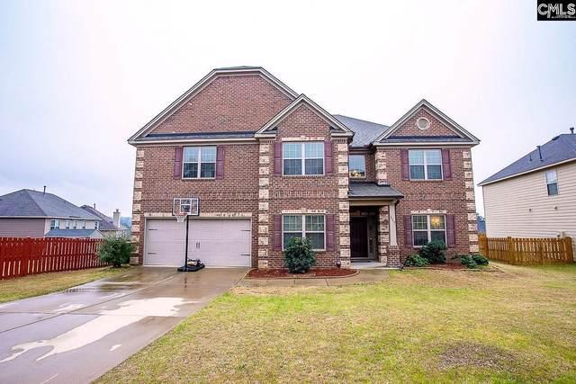 355 Ashburton Lane, West Columbia, SC 29170 (MLS #491091) :: Fabulous Aiken Homes