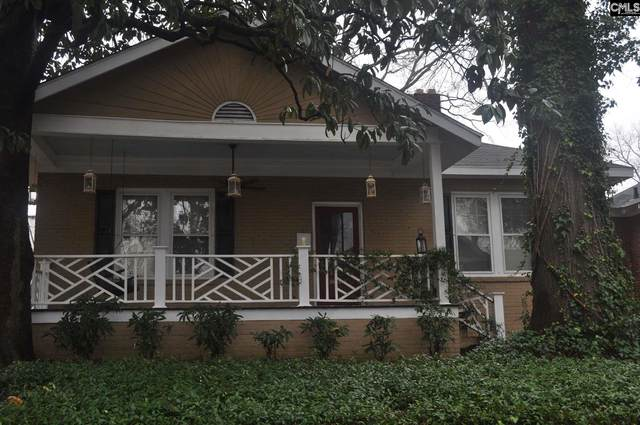 1108 Bryan Street, Columbia, SC 29201 (MLS #491095) :: Home Advantage Realty, LLC