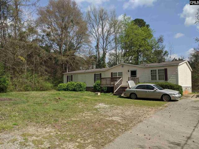 427 Syrup Mill Road, Ridgeway, SC 29130 (MLS #491116) :: The Olivia Cooley Group at Keller Williams Realty