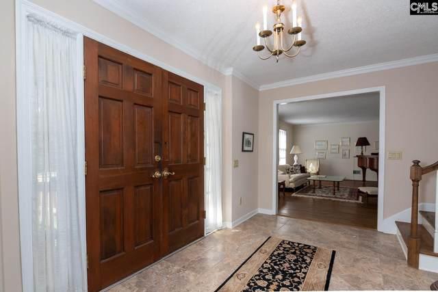 254 Hope Road, Columbia, SC 29223 (MLS #491126) :: EXIT Real Estate Consultants