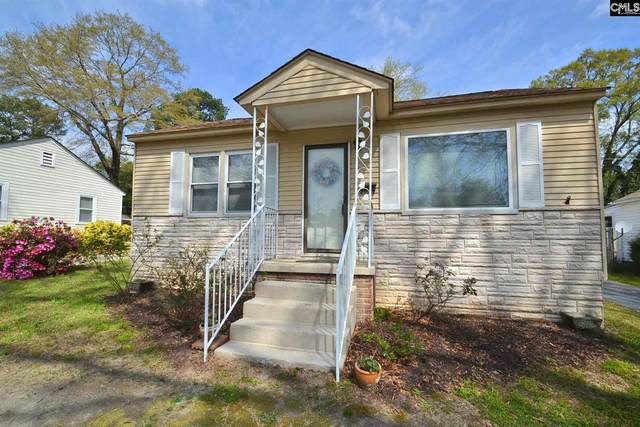3821 Capers Avenue, Columbia, SC 29205 (MLS #491130) :: Resource Realty Group