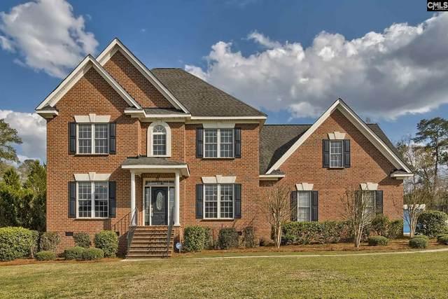 209 Lost Creek Drive, Columbia, SC 29212 (MLS #491165) :: Home Advantage Realty, LLC