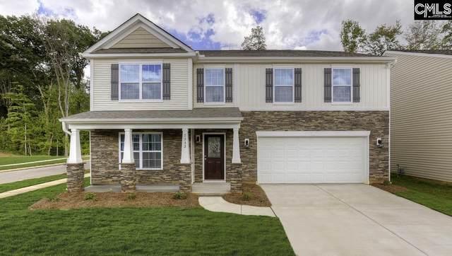 440 Tulip Way, Lexington, SC 29072 (MLS #491175) :: EXIT Real Estate Consultants