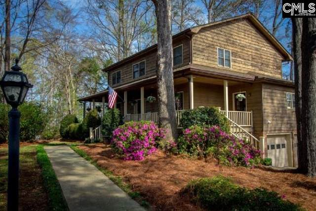128 Driftwood Drive, Lexington, SC 29072 (MLS #491176) :: Resource Realty Group