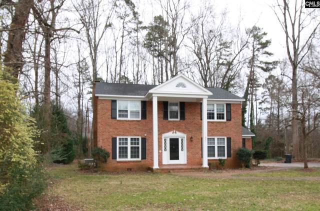 991 Meadowlark Drive, Rock Hill, SC 29732 (MLS #491197) :: EXIT Real Estate Consultants