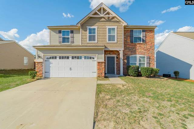 544 Wilkinson Lane, Columbia, SC 29229 (MLS #491203) :: The Meade Team