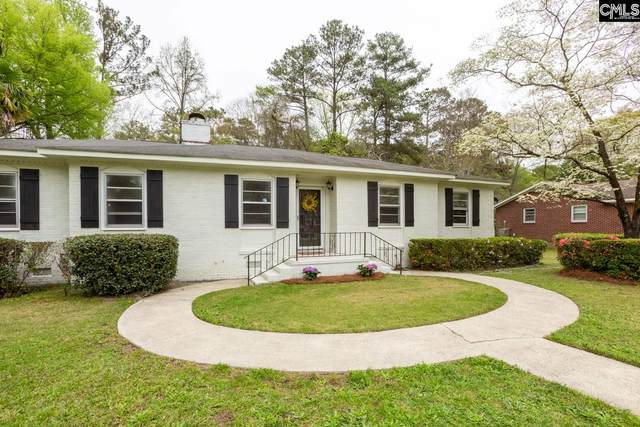 1532 Arlene Drive, Columbia, SC 29204 (MLS #491216) :: EXIT Real Estate Consultants