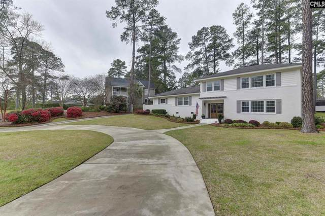 4811 Carter Hill Lane, Columbia, SC 29206 (MLS #491249) :: EXIT Real Estate Consultants
