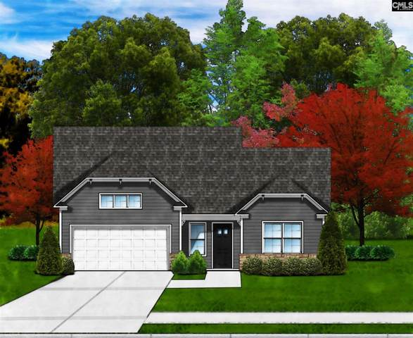 66 Texas Black Way, Elgin, SC 29045 (MLS #491253) :: EXIT Real Estate Consultants