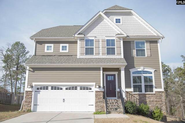 1256 Beechfern Circle, Elgin, SC 29045 (MLS #491259) :: EXIT Real Estate Consultants