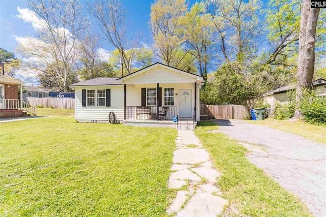 1405 S Ott Road, Columbia, SC 29205 (MLS #491282) :: Loveless & Yarborough Real Estate