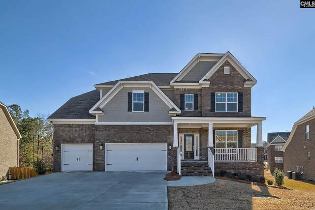 549 New Cut Lane, Blythewood, SC 29016 (MLS #491290) :: EXIT Real Estate Consultants
