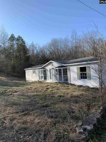 508 Flatwood Drive, Laurens, SC 29360 (MLS #491292) :: EXIT Real Estate Consultants