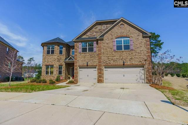 816 Coriander Road Road, Blythewood, SC 29016 (MLS #491294) :: Home Advantage Realty, LLC