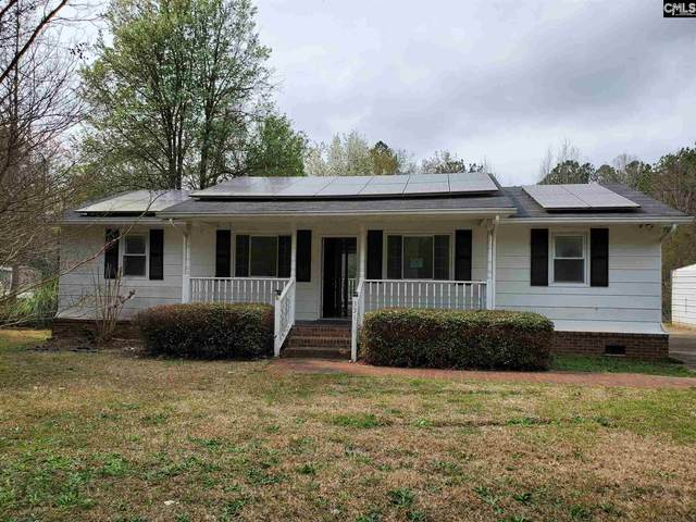 331 Sam Koon Road, Chapin, SC 29036 (MLS #491299) :: EXIT Real Estate Consultants