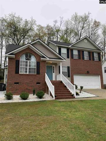 105 Holly Creek, Irmo, SC 29063 (MLS #491308) :: EXIT Real Estate Consultants