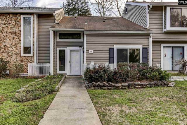 95 Windward Way, Columbia, SC 29212 (MLS #491311) :: NextHome Specialists