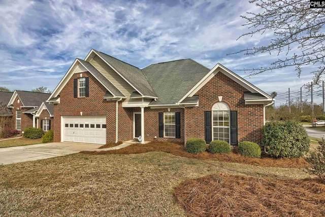 749 Millplace Loop, Irmo, SC 29063 (MLS #491315) :: EXIT Real Estate Consultants