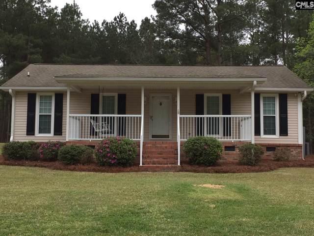 159 Payne Lane, Lexington, SC 29072 (MLS #491319) :: EXIT Real Estate Consultants