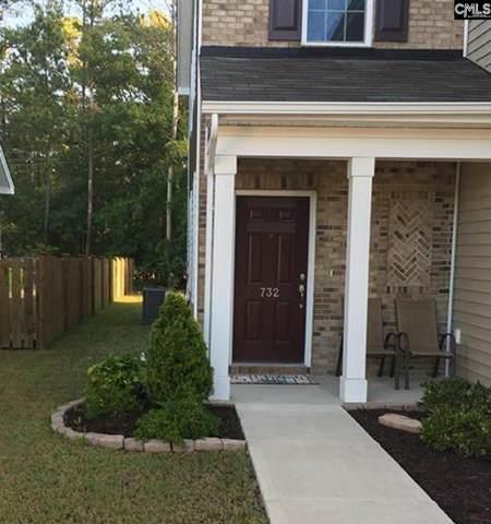 732 Pennywell Court, Columbia, SC 29223 (MLS #491326) :: Disharoon Homes