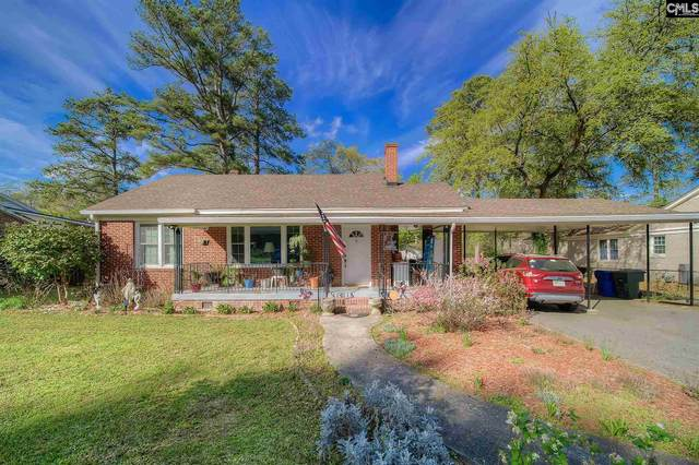 4623 Limestone, Columbia, SC 29206 (MLS #491333) :: Home Advantage Realty, LLC