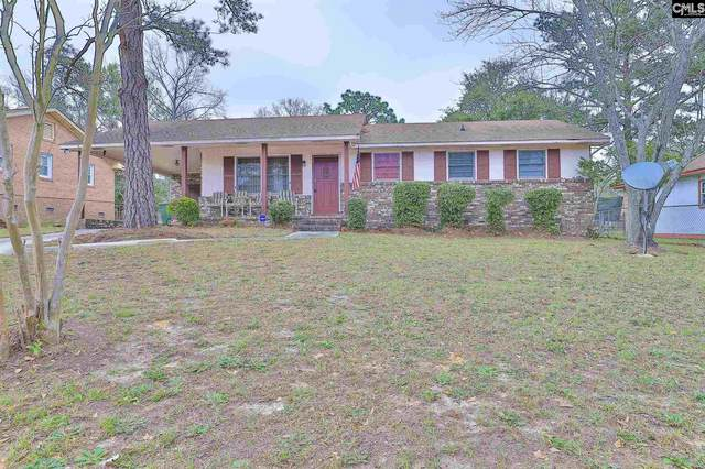 313 Shoreditch Drive, Columbia, SC 29209 (MLS #491337) :: EXIT Real Estate Consultants