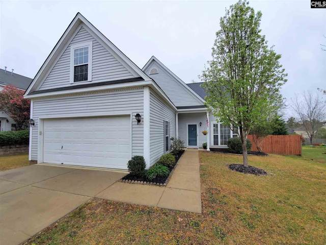 109 Eagle Pointe Drive, Chapin, SC 29036 (MLS #491339) :: NextHome Specialists