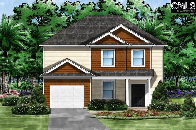 933 Native Rye Way (Lot 300), Lexington, SC 29073 (MLS #491345) :: The Neighborhood Company at Keller Williams Palmetto