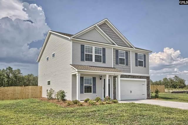 357 Summer Creek (Lot 21) Drive, West Columbia, SC 29172 (MLS #491349) :: EXIT Real Estate Consultants