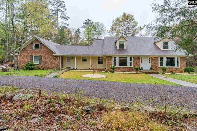 1065 Koon Road, Irmo, SC 29063 (MLS #491350) :: EXIT Real Estate Consultants