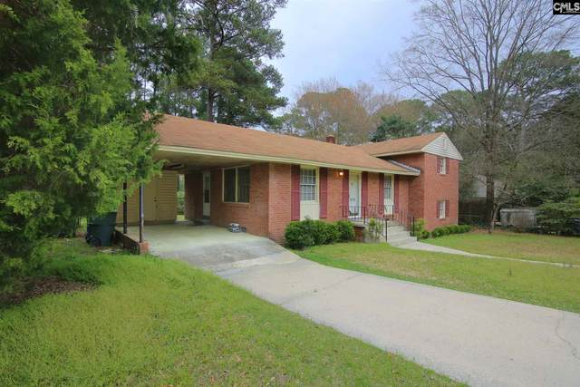 1604 Bradley Drive, Columbia, SC 29204 (MLS #491357) :: Home Advantage Realty, LLC