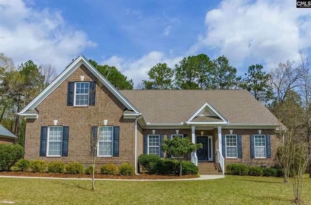 733 Harbor Vista Drive, Columbia, SC 29229 (MLS #491378) :: Disharoon Homes