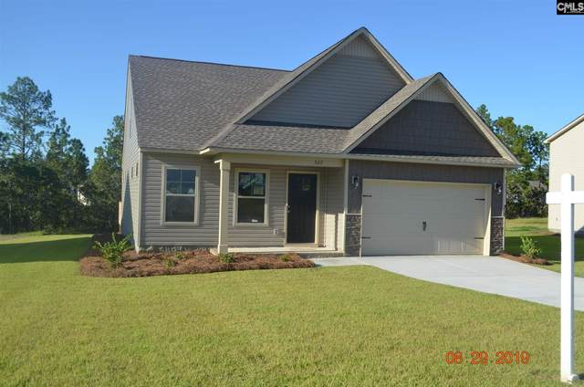 323 Lawndale (Lot 119) Drive, Gaston, SC 29053 (MLS #491380) :: EXIT Real Estate Consultants
