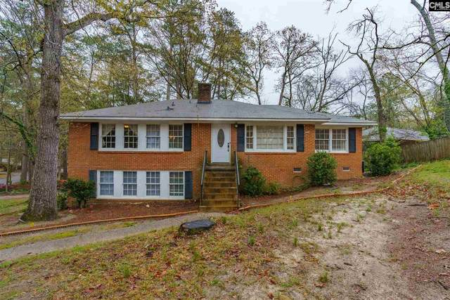 3412 Foxhall Road, Columbia, SC 29204 (MLS #491381) :: Home Advantage Realty, LLC