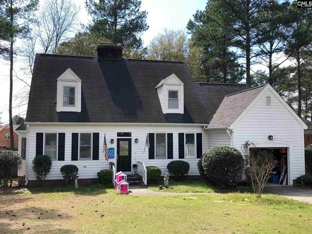 629 S Brick Road, Columbia, SC 29229 (MLS #491395) :: EXIT Real Estate Consultants