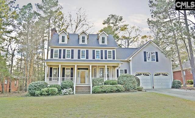 343 Night Harbor Drive, Chapin, SC 29036 (MLS #491397) :: Home Advantage Realty, LLC