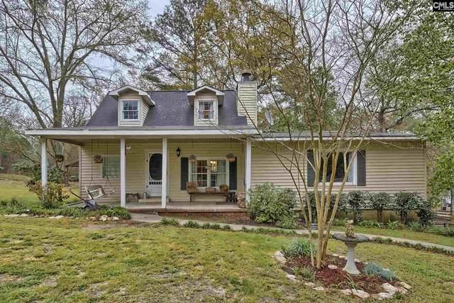 251 Charlie Road, Elgin, SC 29045 (MLS #491401) :: Disharoon Homes